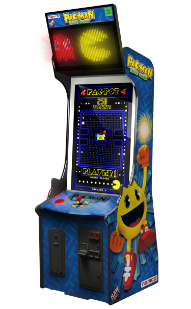 PacMan_Cabinets
