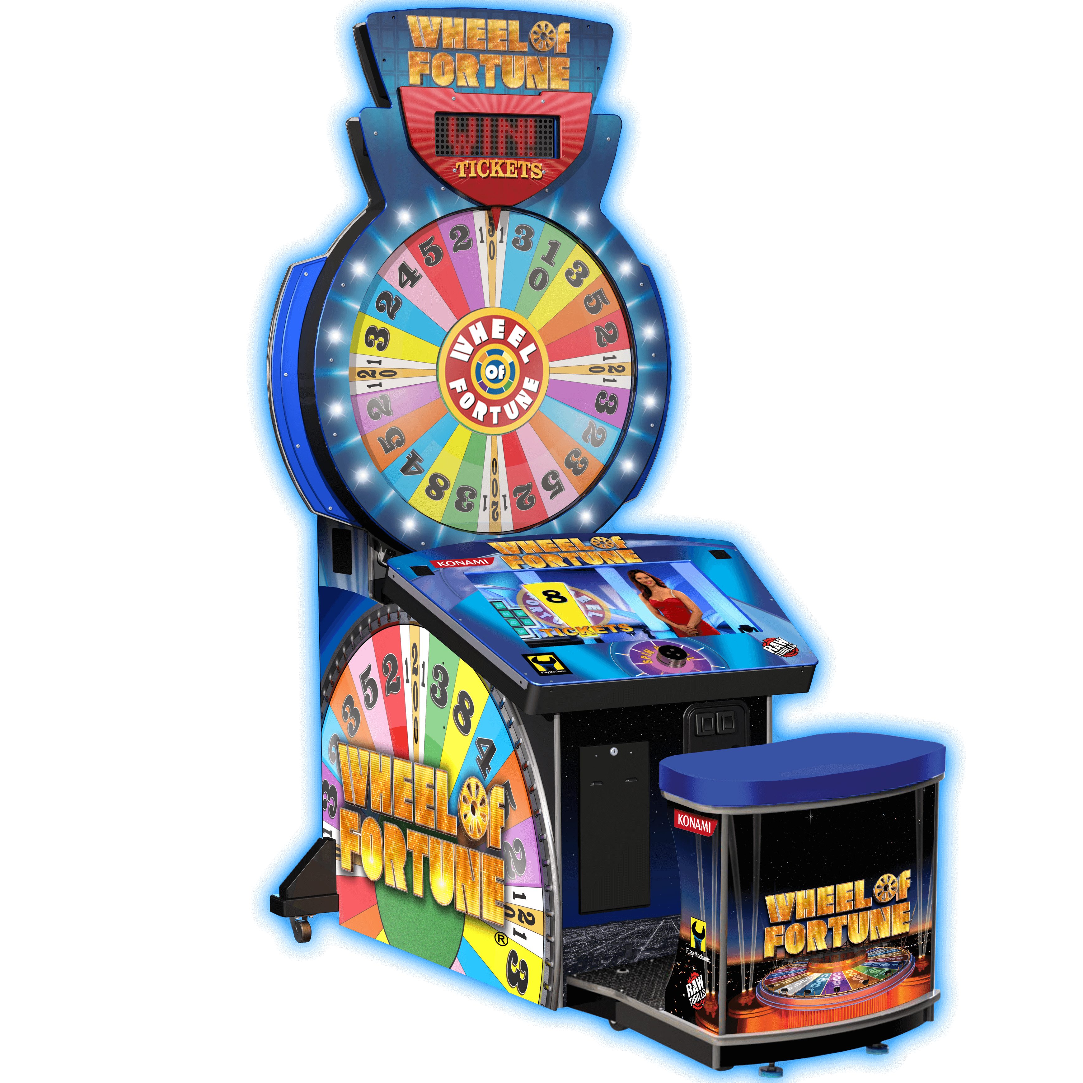 wheel fortune