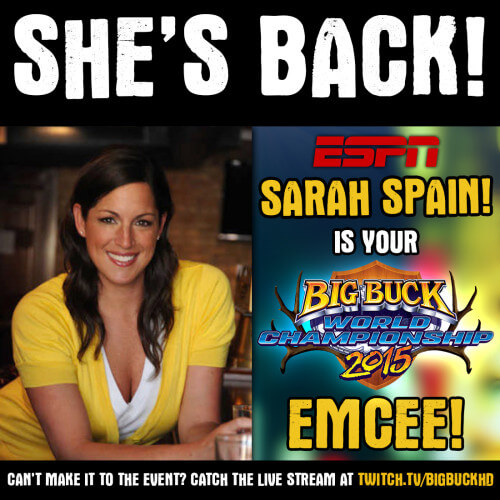 Sarah Spain_OFFICIAL EMCEE